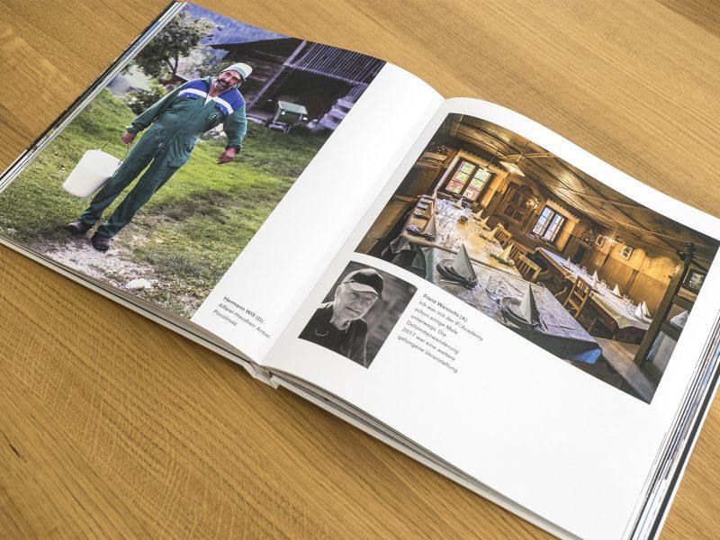 Dolomiten Fotobuch #2