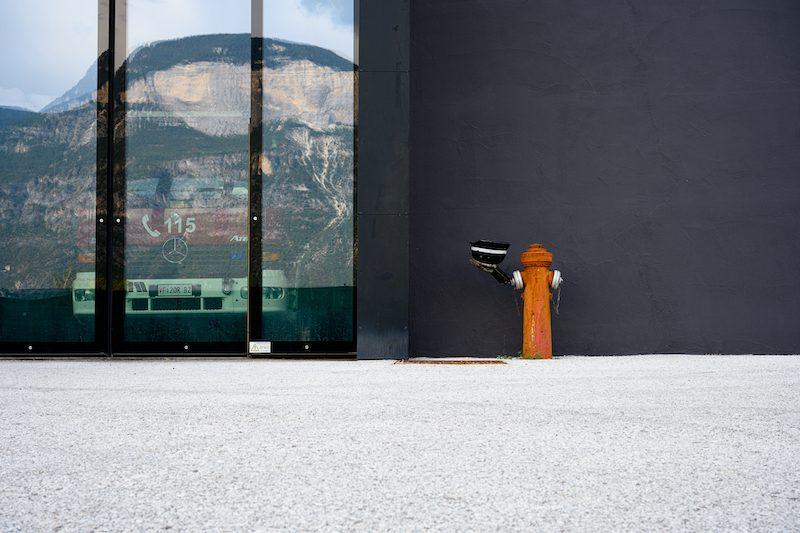 © Rainer Vollmer | SommerAkademie Topographic Landscape