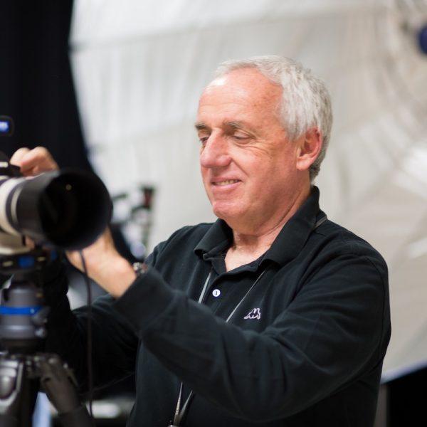 John McDermott Fotograf