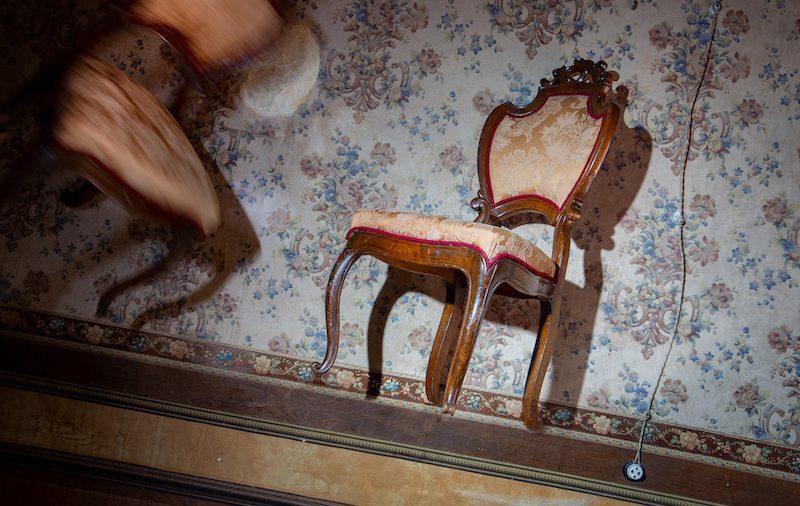 © Ulrich Gregor | SommerAkademie Stilllife Workshop