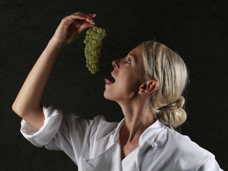 © Karin Thaler | SommerAkademie 2018 | Foodfotografie Workshop