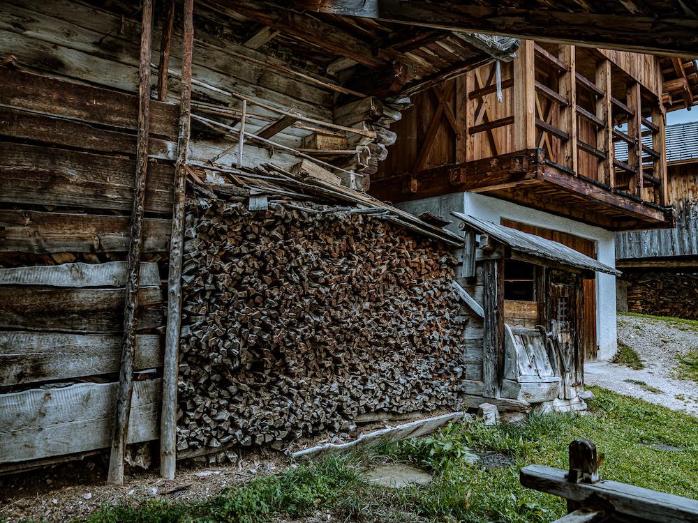 © Ralph Thein – Mühlendorf Lungiarü, Südtirol