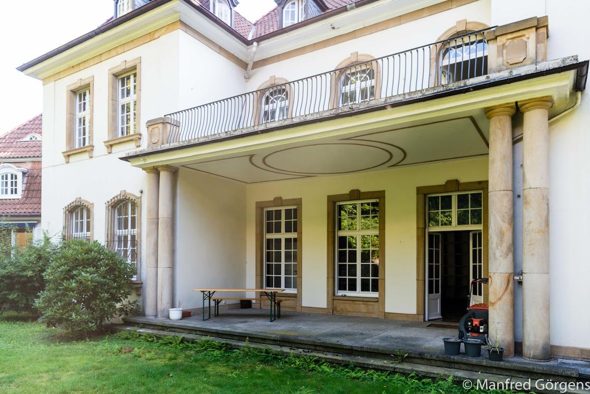 Gründerzeit Villa Wuppertal