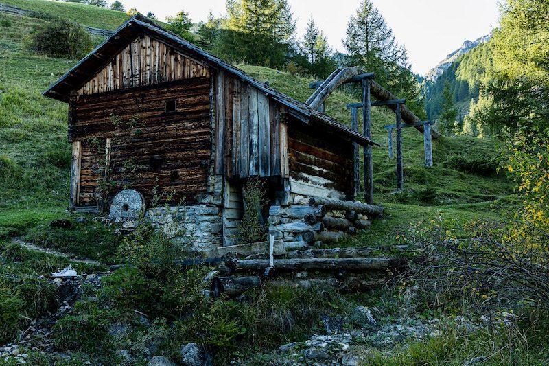 © Åke Alm | Dolomiten Fotowanderung 2019