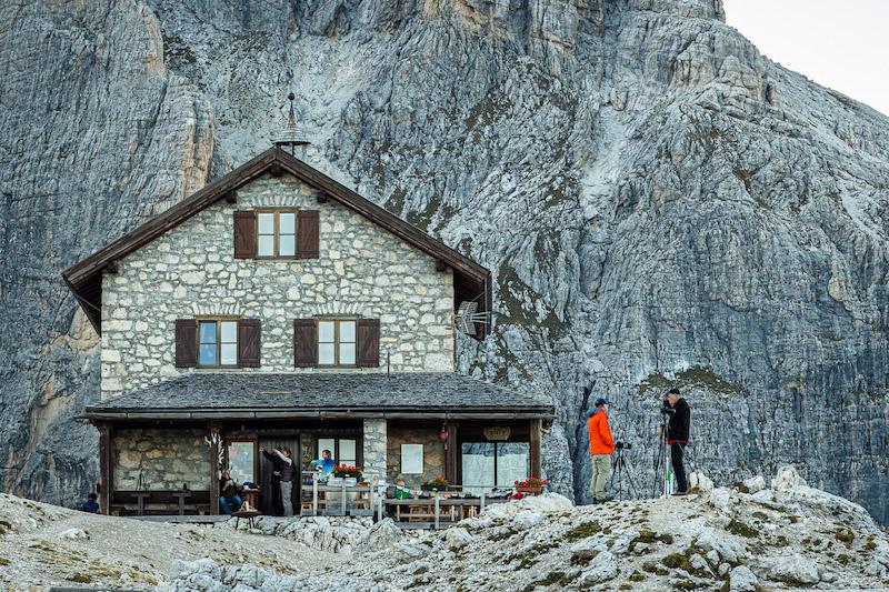 © Åke Alm   Dolomiten Fotowanderung 2019