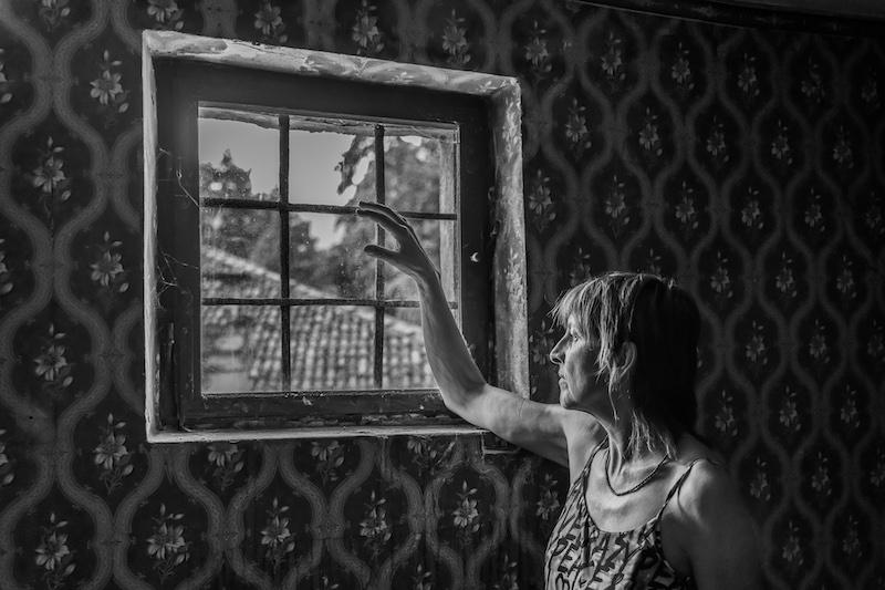 © Alex Siklinski | Black&White Workshop | SommerAkademie 2020