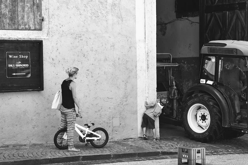 © Bernd Beykirch | Black&White Workshop | SommerAkademie 2020