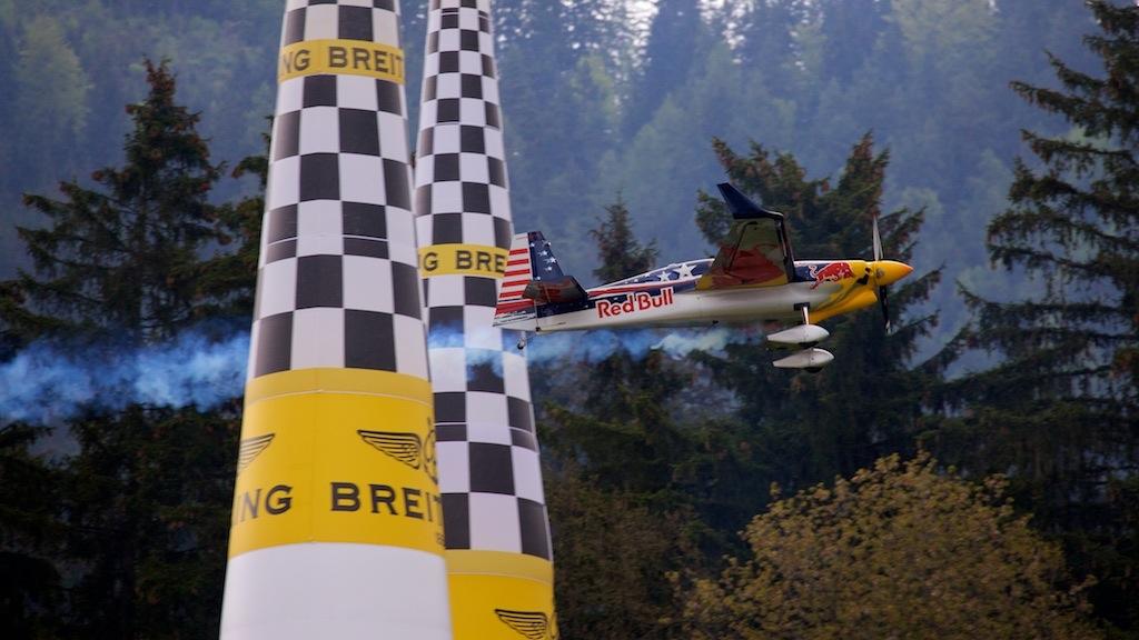 Air Race Photography