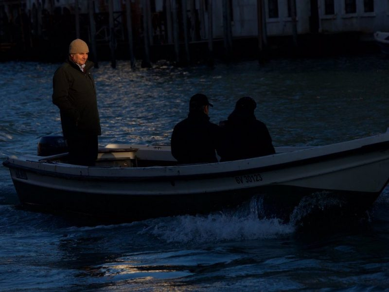 © John McDermott | Venedig