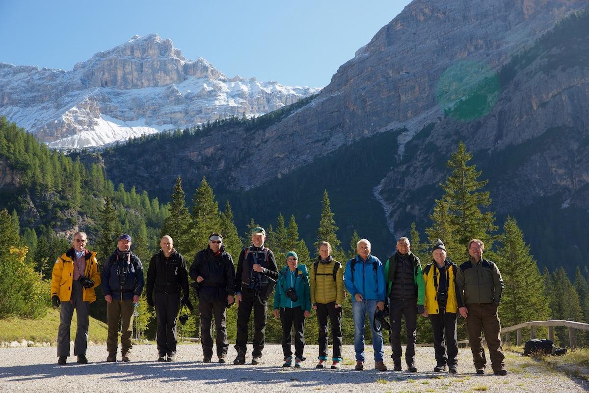 © John McDermott | IF/Academy Dolomiten Fotowanderung 2017