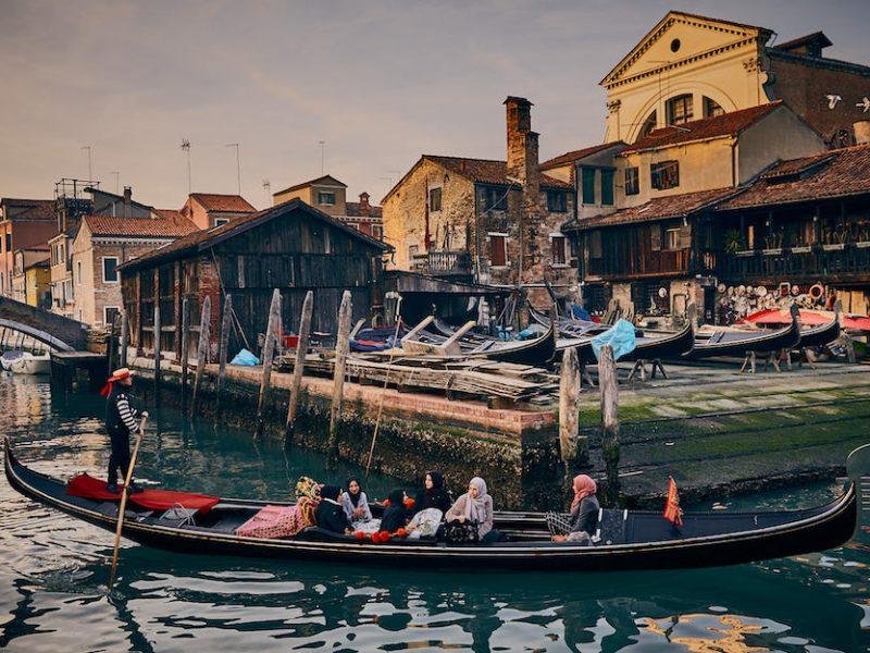© John McDermott | Venice 2020