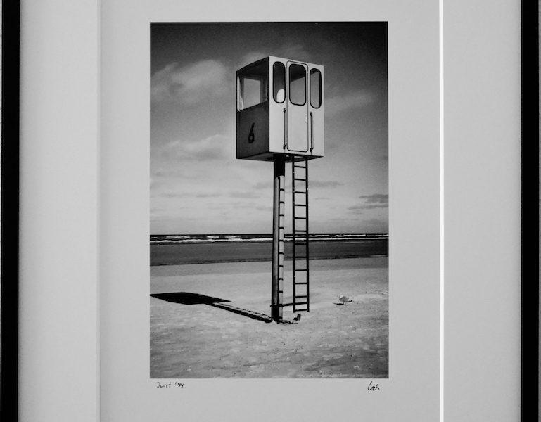 © Heinz Leyk