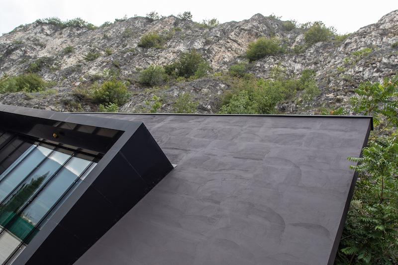 © Klaus Bichlmayer | SommerAkademie Topographic Landscape