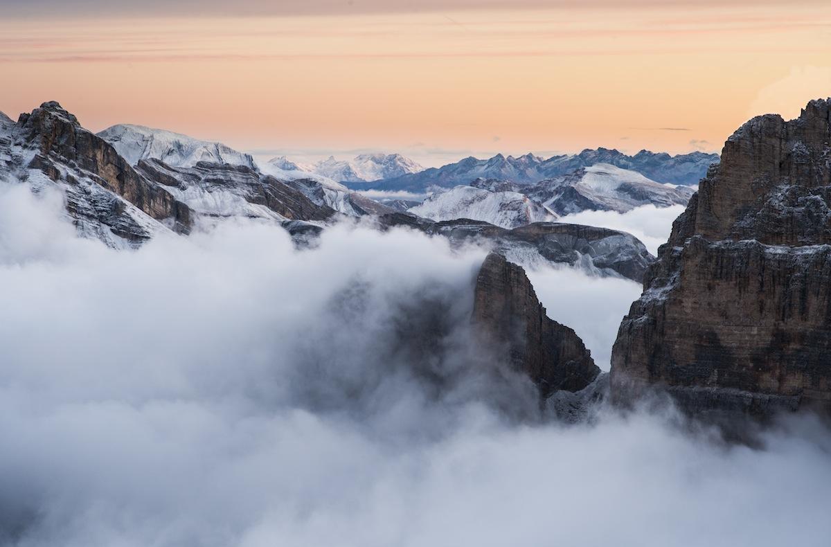 © Matthias Merz | IF/Academy Dolomiten Fotowanderung