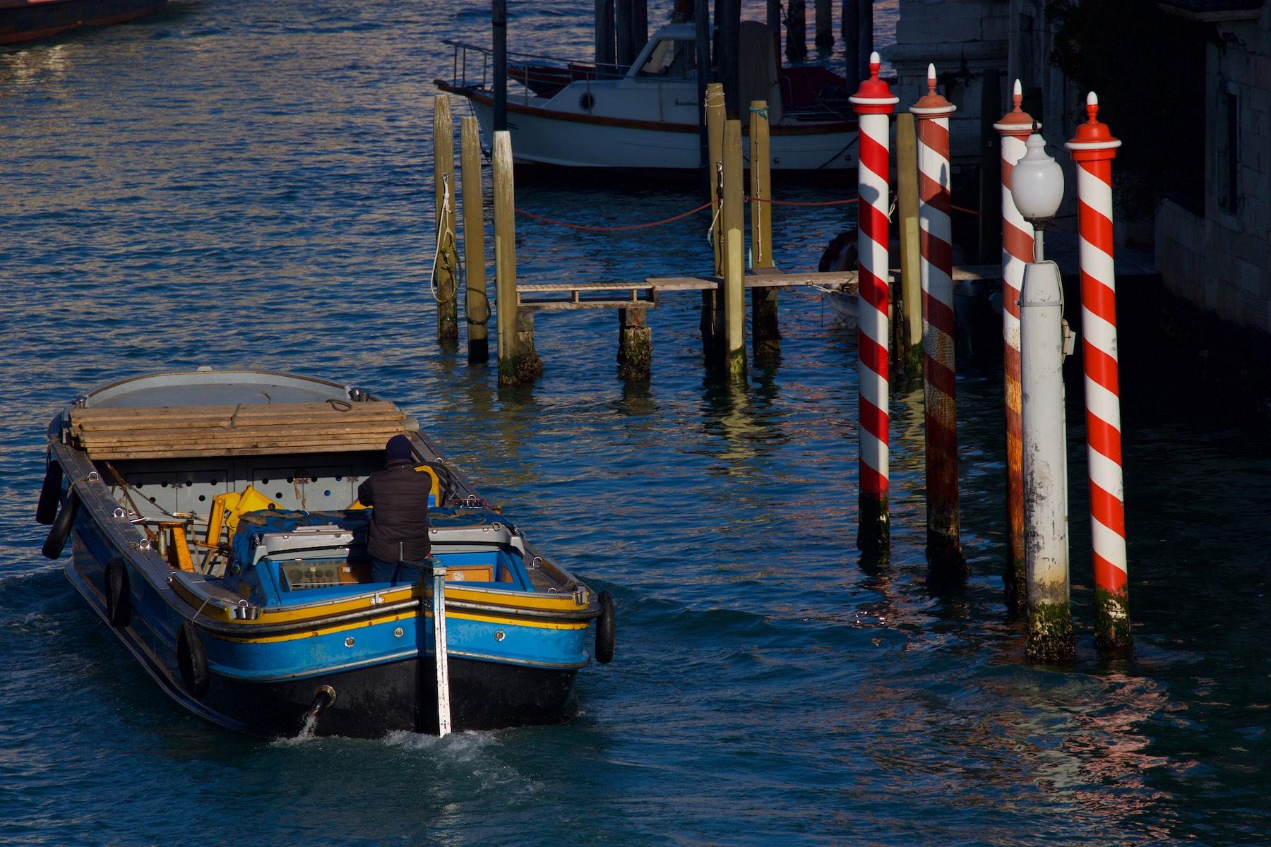 Photo © John McDermott | Venedig Scouting 2019