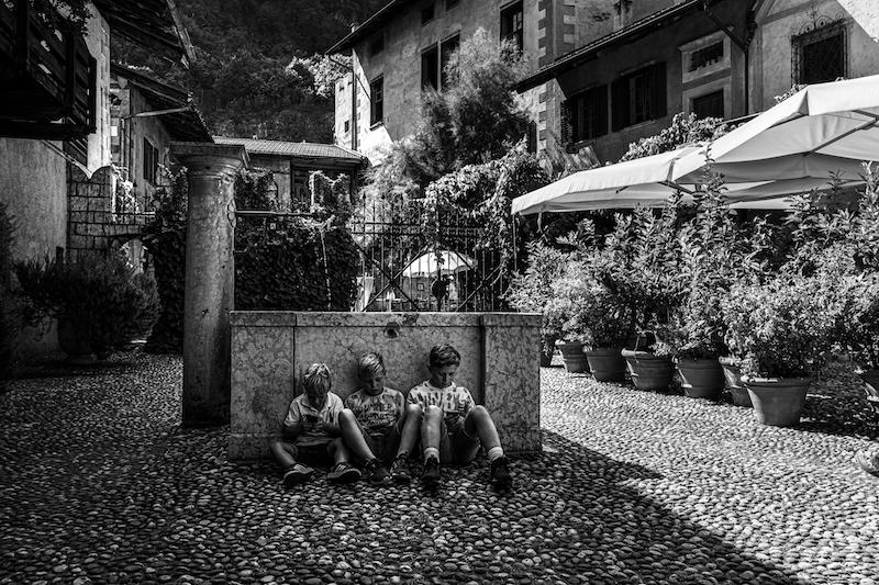 © Peter Brütsch | Black&White Workshop | SommerAkademie 2020