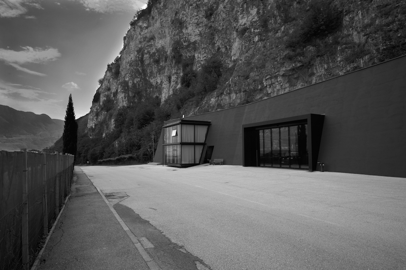 © Peter Auer | SommerAkademie Topographic Landscape