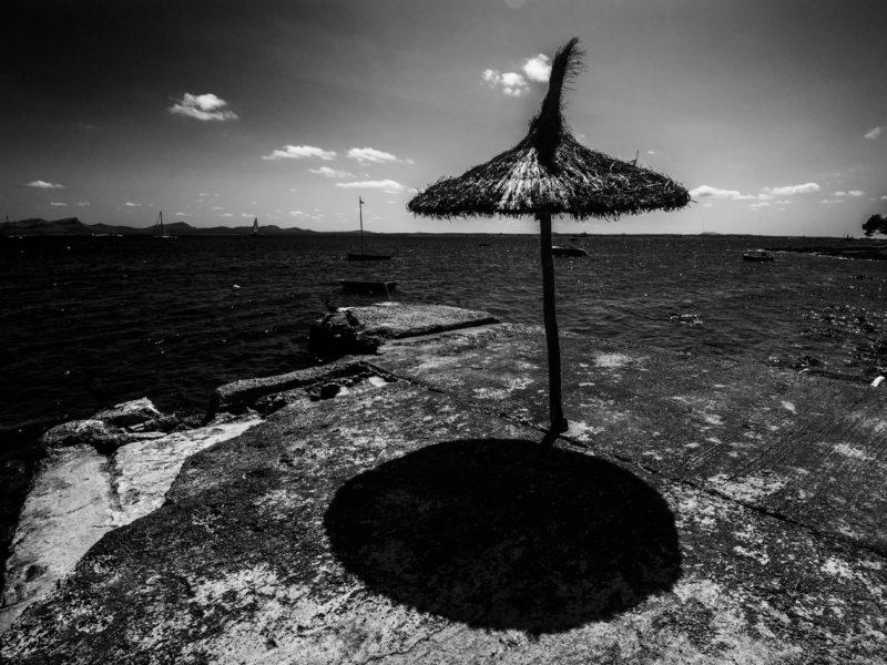 © Rüdiger Schrader | Sommer auf Mallorca