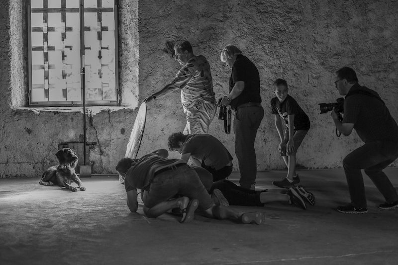 © Ulrich Gregor | SommerAkademie Film Noir