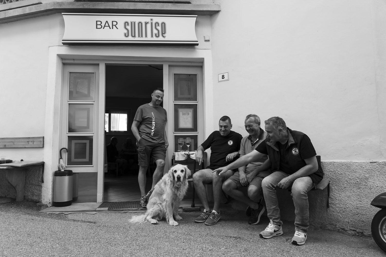 © Lucas Batliner | SommerAkademie 2018 | Reportagefotografie Workshop