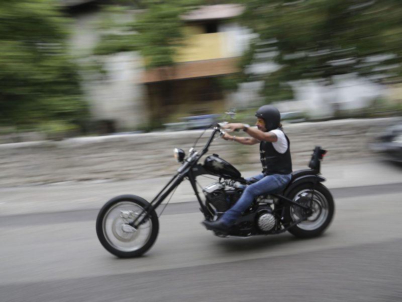 © Ulrich Gregor | SommerAkademie 2018 | Oldtimer Motorräder Fotoworkshop