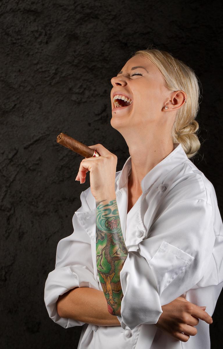 © Petra Haidn | SommerAkademie | Foodfotografie Workshop