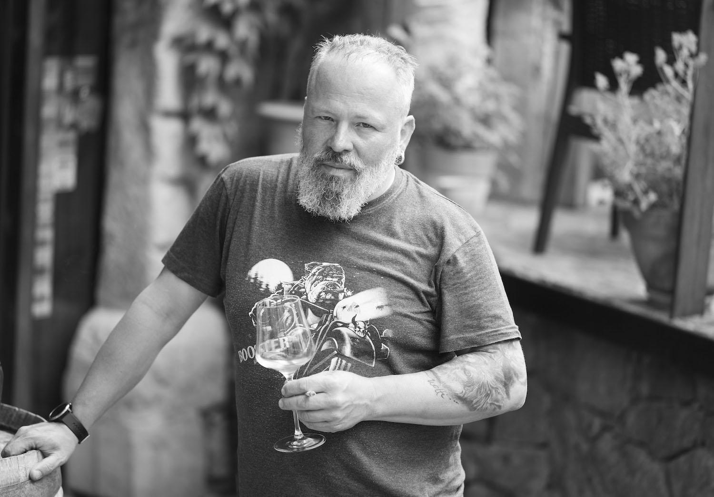 © Oliver Horlebein | SommerAkademie 2018 | Oldtimer Motorräder – und Fahrer…