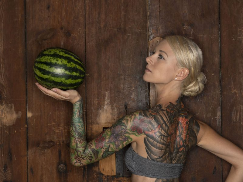 © Peter Lutz | SommerAkademie 2018 | Foodfotografie Workshop