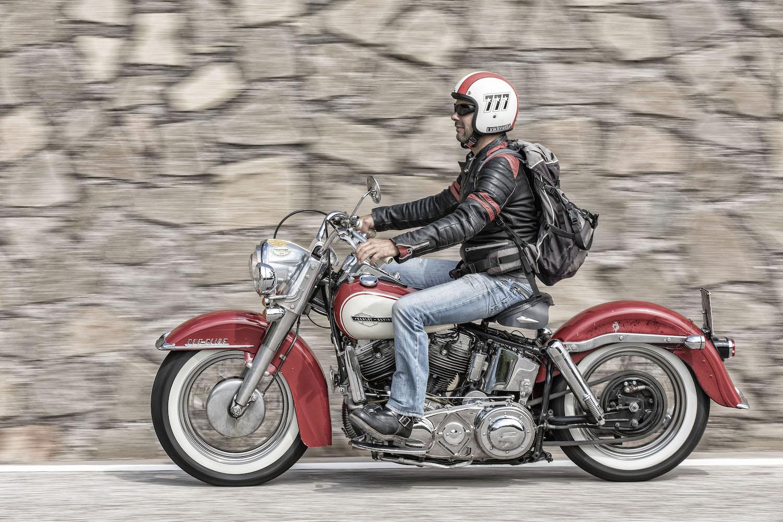 © Ralf Meichsner | SommerAkademie 2018 | Oldtimer Motorräder Fotoworkshop