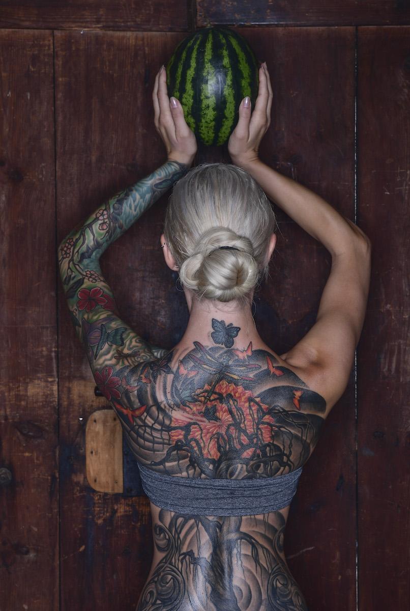 © Alexander Siklinski   SommerAkademie 2018   Foodfotografie Workshop