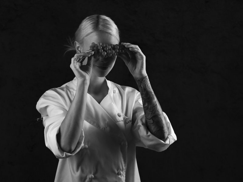 © Alexander Siklinski | SommerAkademie 2018 | Foodfotografie Workshop