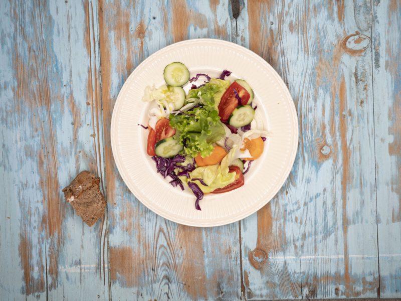 © Julius Suikat | SommerAkademie 2018 | Foodfotografie Workshop